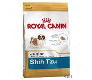 Royal Canin Breed Shih Tzu Junior pour chiot - 1,5 kg