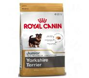 Royal Canin Yorkshire Terrier Junior pour chiot - 3 x 1,5 kg