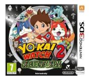 Games Nintendo - Yo-kai Watch 2: Skeletspoken NL 3DS