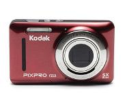 "Kodak PIXPRO FZ53 Appareil-photo compact 16MP 1/2.3"" CMOS 4608 x 3456pixels Rouge"