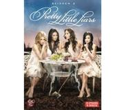 Actie, Avontuur & Thrillers Pretty Little Liars Saison 2