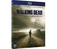 Horror Horror - The Walking Dead  Seizoen 2 (Bluray) (BLURAY)