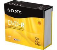 Sony 10DPR47SP