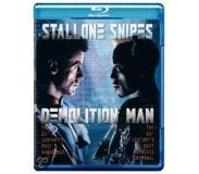 Science Fiction Demolition Man - Blu-ray