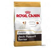 Royal Canin Breed Jack Russell Junior pour chiot - 1,5 kg