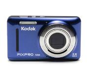 "Kodak PIXPRO FZ53 Appareil-photo compact 16MP 1/2.3"" CMOS 4608 x 3456pixels Bleu"