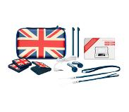 Bigben Pack UK Nintendo 2DS XL / 3DS XL
