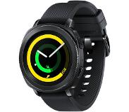 "Samsung Gear Sport 1.2"" SAMOLED GPS (satellite) Noir montre intelligente"