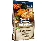 Happy Dog Flocken-Mixer Flocons pour chien - 10 kg