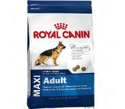 Royal Canin Size Royal Canin Maxi Adult pour chien - 15 kg