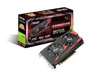 Asus Expedition GeForce GTX 1050Ti 4GB