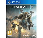 Electronic Arts Titanfall 2 FR/NL PS4