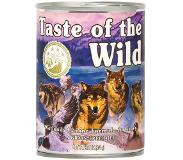 Taste Of The Wild Wetlands Canine pour chien - 12 x 390 g