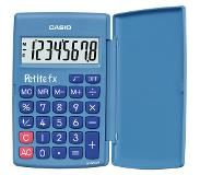 Casio Calculatrice LC 401 Bleu