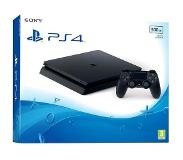 Sony Playstation 4 Slim 500GB 500Go Wifi Noir