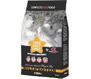 Alpha Spirit The Only One Multiprotein pour chien - 3 kg