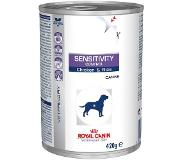 Royal canin veterinary diet Royal Canin Sensitivity Control - Veterinary Diet pour chien - 12 x 420 g