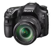 Sony Appareil photo reflex Alpha 77 II + 18-135mm