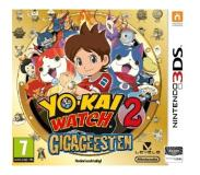 Games Nintendo - Yo-kai Watch 2: Gigageesten NL 3DS