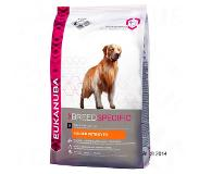 Eukanuba Adult Breed Specific Golden Retriever pour chien - 12 kg