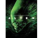 Science Fiction Science Fiction - Alien (BLURAY)