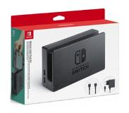 Nintendo Switch Dock Set Charging system