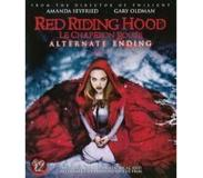 Fantasy Le Chaperon rouge Blu-ray