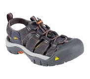 Keen - Newport H2 India Ink/Rust - Homme - Taille : 11,5 US