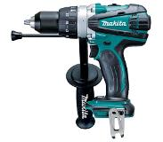 Makita BHP458Z visseuse perceuse à percusion à batteries 18V Li-Ion (Machine seule)
