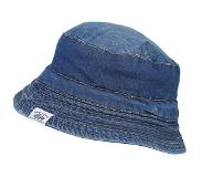 Name it NITBATAR Chapeau medium blue denim 1-2a