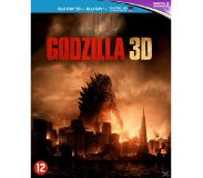 Warner Home Video Godzilla