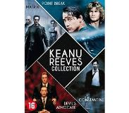 Warner Home Video Keanu Reeves Collection DVD