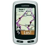 Garmin Edge Touring Blanc