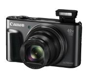"Canon PowerShot SX720 HS Appareil-photo compact 20.3MP 1/2.3"" CMOS 5184 x 3888pixels Noir"