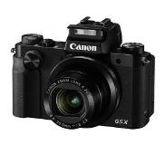 "Canon PowerShot G5 X Appareil-photo compact 20.2MP 1"" CMOS 5472 x 3648pixels"