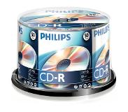 Philips CD-R CR7D5NB50/00
