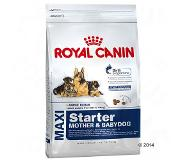 Royal Canin Size Royal Canin Maxi Starter pour chien - 15 kg