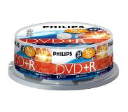 Philips DVD+R DR4S6B25F/00
