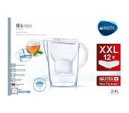 Brita Fill And Enjoy Marella Cool White - Starter Pack