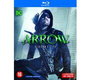 Dvd Arrow: Saison 1-5 - Blu-ray