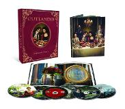 Dvd Outlander - Seizoen 2 (Limited edition) (DVD)