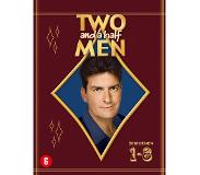 Warner Home Video Two and a Half Men Saison 1 - 8 Série TV