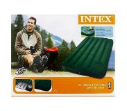 Intex Downy Bed Outdoor Luchtbed