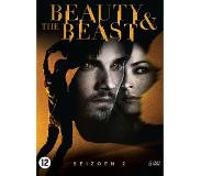 Universal Pictures Beauty And The Beast: Saison 2 - DVD