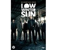 Dvd Low winter sun - Seizoen 1 (DVD)