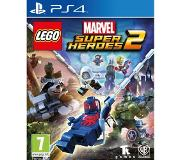 Micromedia LEGO Marvel Super Heroes 2 FR/NL PS4