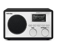 Technisat DigitRadio 301 IR Black 0000/4996