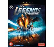 Warner Home Video DC's Legends of Tomorrow Saison 1 Blu-ray