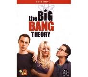 Warner Home Video The Big Bang Theory Saison 1 DVD
