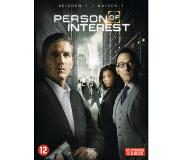 Warner Home Video Person of Interest Saison 1 Série TV